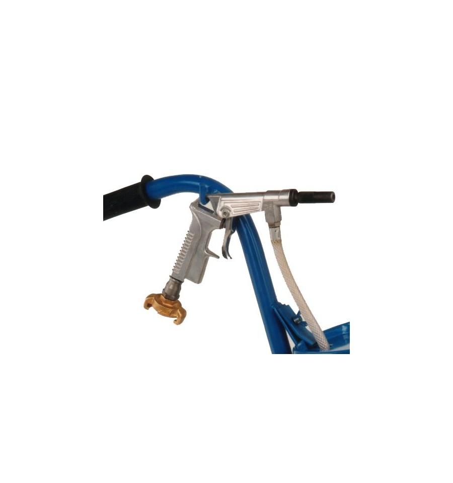 Pistolet guide d 39 achat - Pistolet a crepir pneumatique ...