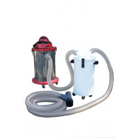 Kit de sablage sans poussière SP18