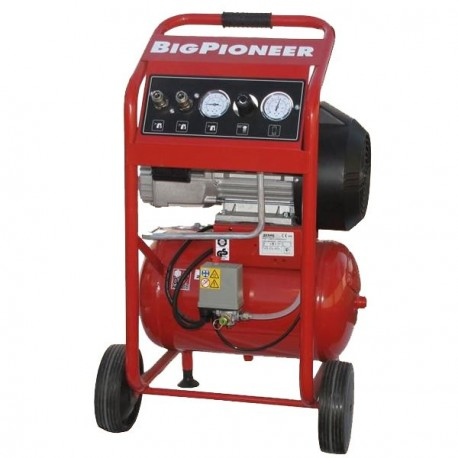 Compresseur d'air Big Pioneer 285M