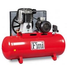 Compresseur d'air BK119-270F-5.5 Fini