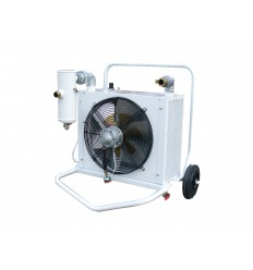 Refroidisseur d'air pour sableuse C074 ACF