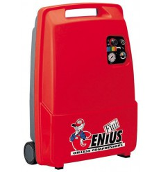 Compresseur d'air Genius OL230 Fini