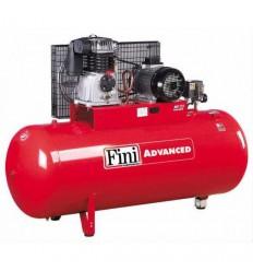 Compresseur d'air BK119-500F-7.5AP Fini
