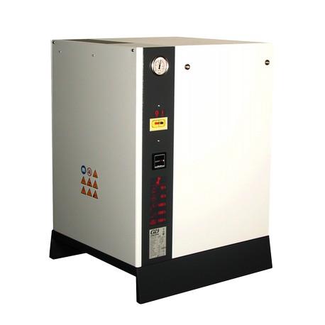 Compresseur rotatif à vis 41 m³/ h VS 7.5 Lacme