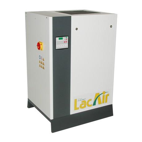 Compresseur rotatif à vis 57 m³/ h VS 10 Lacme