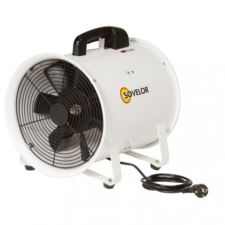 Ventilateur Extracteur portable V300 Sovelor