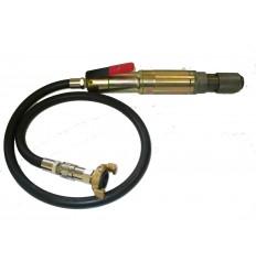 Marteau burineur pneumatique  OPH 350 avec accessoires