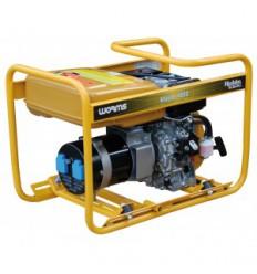 Groupe électrogène diesel Master 4010 DXL15 Worms