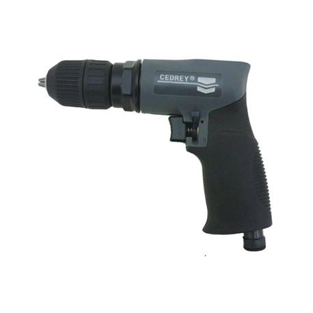 Perceuse revolver pneumatique 10 mm réversible UT8823