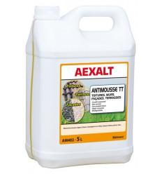 Hydrofuge façade PROTAEX ANTI TACHE  5L Aexalt