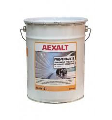 Antigraffiti  PREVENTAEX B 5L Aexalt