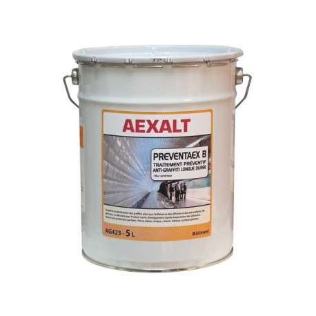 PREVENTAEX B 5L Aexalt