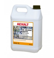 Antigraffiti DECAPFORT GRAFFITI GEL 5 L