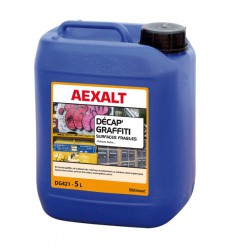 Antigraffiti  DECAP GRAFFITI SF 5L Aexalt