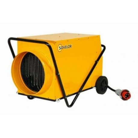 Chauffage air pulsé C18G Sovelor