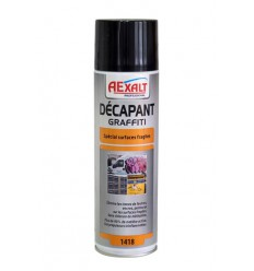 Antigraffiti  DECAP GRAFFITI SF Aérosol 650 ml Aexalt