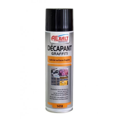 DECAP GRAFFITI SF Aérosol 650 ml Aexalt