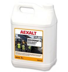DEGOUDRONNANT VG 5L Aexalt