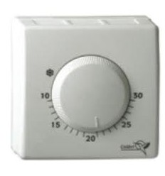 Thermostat d'ambiance standard Sovelor