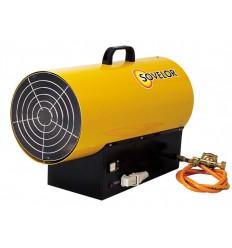Chauffage mobile au gaz BLP53M Sovelor