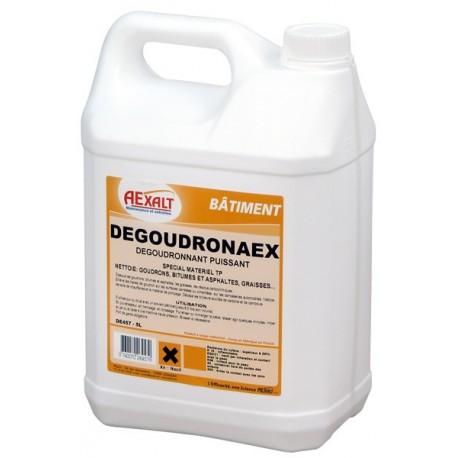 DEGOUDRONAEX 5L Aexalt
