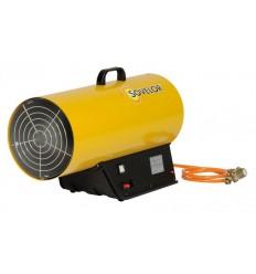 Chauffage mobile au gaz BLP73M Sovelor