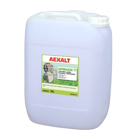 ANTI-MOUSSE TT 20L Aexalt