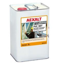 Nettoyant pvc PVC NET 5 L Aexalt