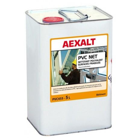 PVC NET 5 L Aexalt