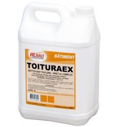 Nettoyant toiture TOITUREX 5L Aexalt