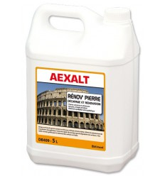 Nettoyant pierre RENOV PIERRE 5L Aexalt