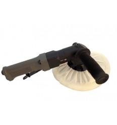 Polisseuse pneumatique  à renvoi d'angle 180 mm UT8756