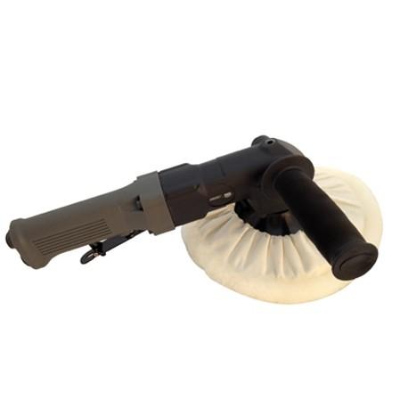 Polisseuse pneumatique  à renvoi d'angle 180 mm UT8752