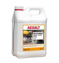 Nettoyant ciment DECAP'CIMENT 5L