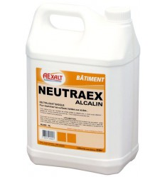 NEUTRAEX ALCALIN 5L
