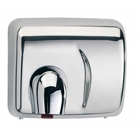 Sèche-mains à photocellule en inox - 2 300 W ICA