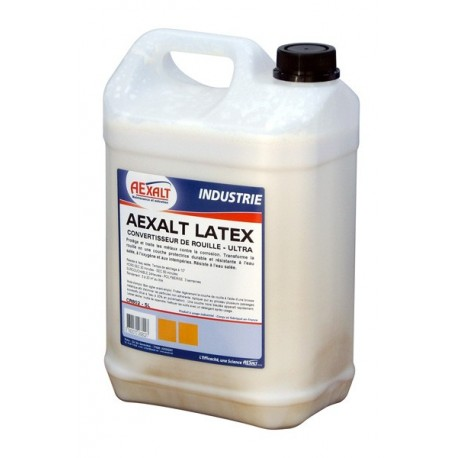 AExalt LATEX - ANTIROUILLE 5L