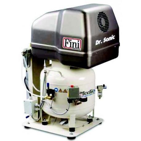 Compresseur d'air Dr.Sonic 320-50V-3M Fini