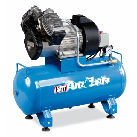 Compresseur d'air LAB 320-50F-3M Fini