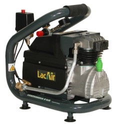 Compresseur Compact 18/3 Lacme