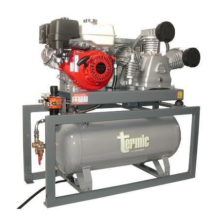 Compresseur TERMIC 45/90 Lacme