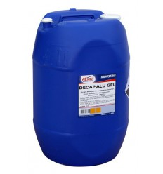 Nettoyant aluminium DECAP'ALU GEL 30L