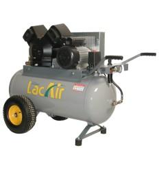 Compresseur de chantier AirBAT 27/100 VMC Lacme