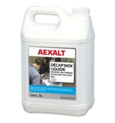 Nettoyant inox DECAP'INOX Liquide 5L