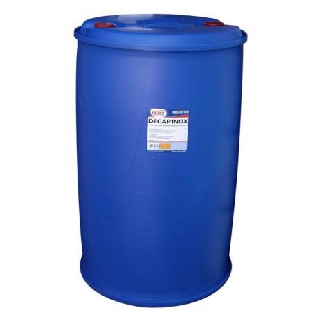 DECAP'INOX Liquide 210L