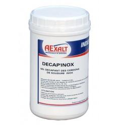 Nettoyant inox DECAP' INOX GEL 1kg