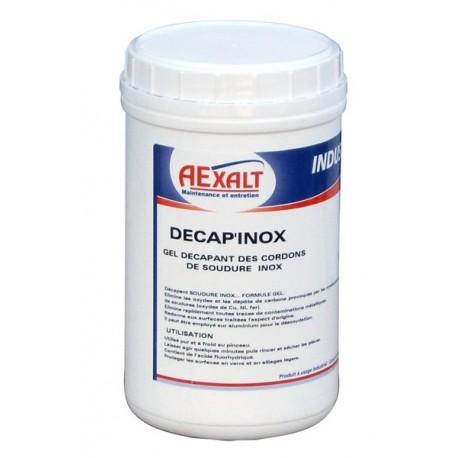 DECAP' INOX GEL 1kg