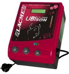 Électrificateur UBIson 15000 Lacme
