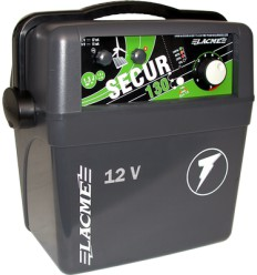 Électrificateur Secur 130 Lacme