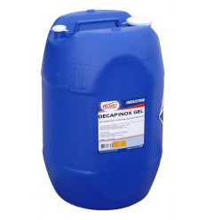 Nettoyant inox DECAP'INOX GEL 30L
